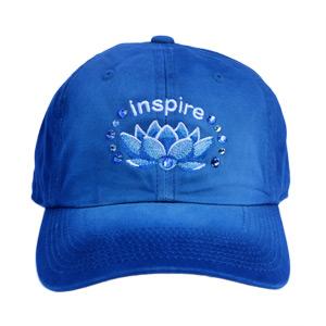 """Caps- """"Inspire"""""""